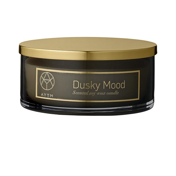 AYTM DUSKY MOOD Stented Candle Lille